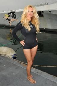 pamela_anderson_in_swimwear_at_fishermans_village_la_31