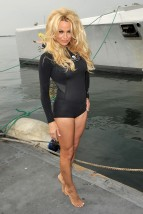 pamela_anderson_in_swimwear_at_fishermans_village_la_33