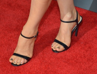 Stacy Ferguson Fergie Celebrity Feet