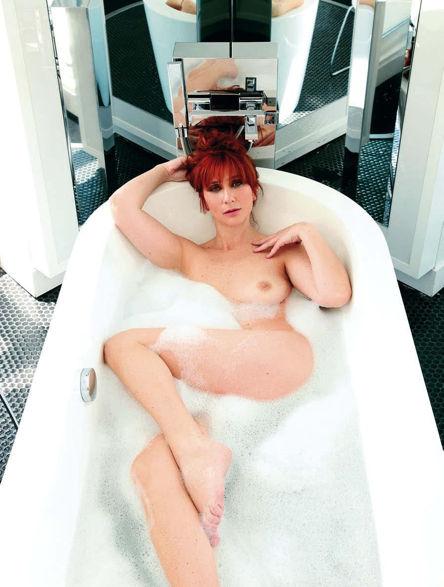 Ana Belen Nude ana belen balboa interviu spain may/june 2013 | celebrity feet